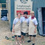 Longborough Festival Opera Magic Flute